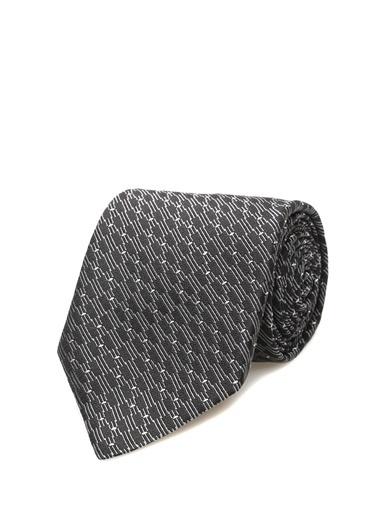 Beymen Collection Kravat Siyah
